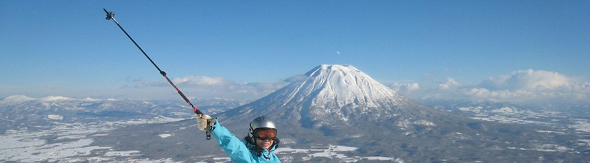 yotei san (Mount Yotei) niseko-accommodation