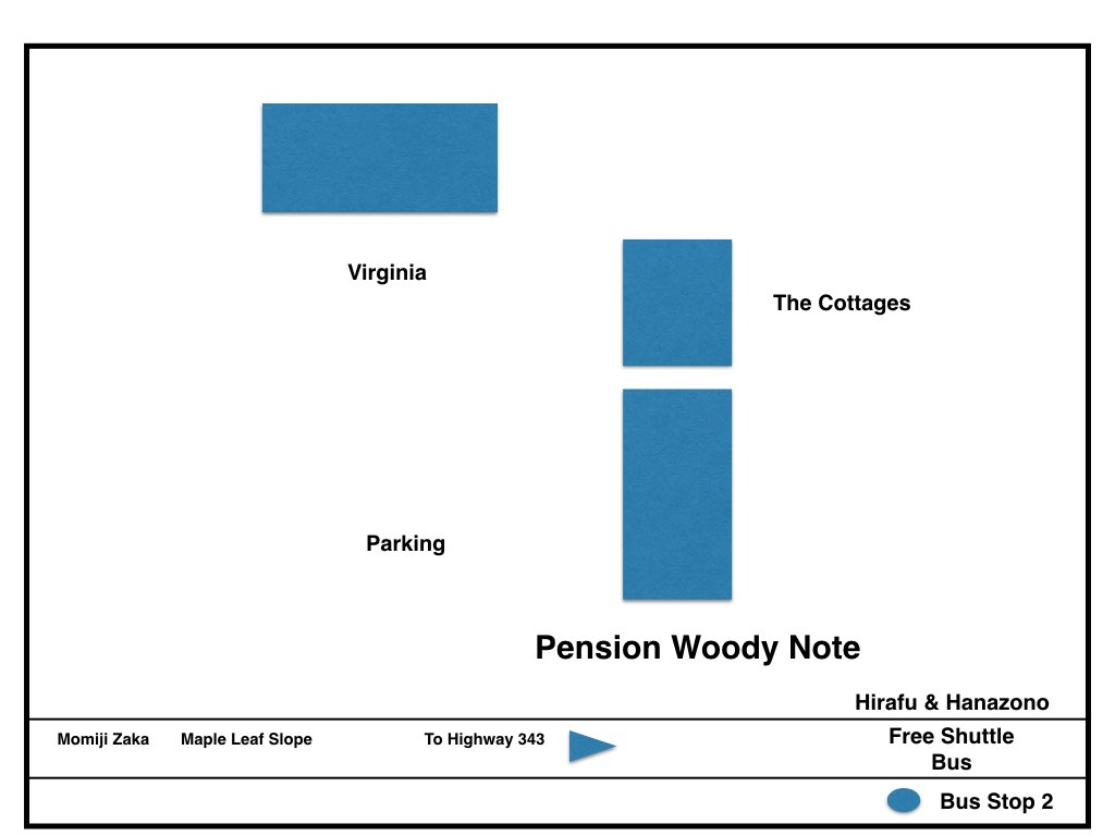 Woody Note Plan