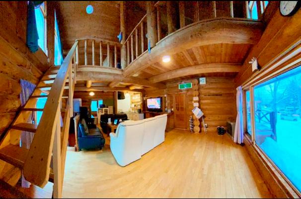 cottage accommodation in niseko