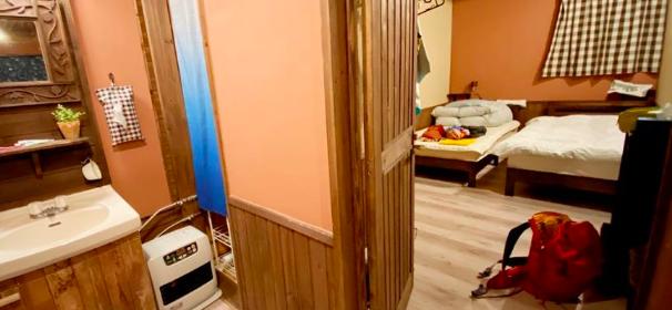 Sleep and Wash - Cottage Two